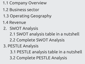 Amazon Inc  SWOT & PESTLE Analysis - SWOT & PESTLE com