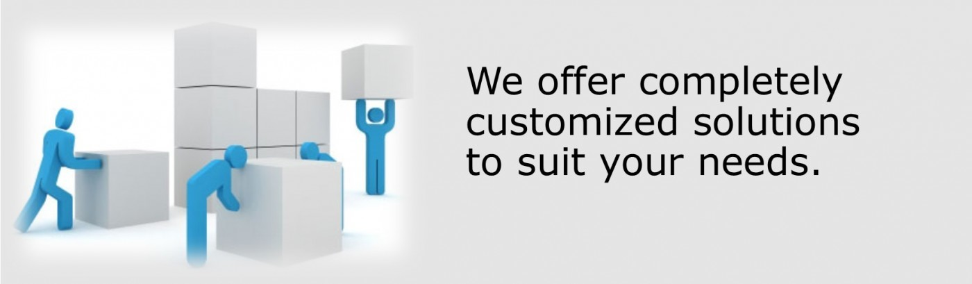 SWOT & PESTLE.com provides customised solutions to suit customer needs