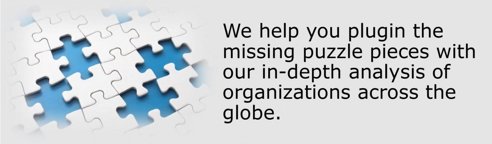 SWOT & PESTLE.com provides insightful analysis of companies globally